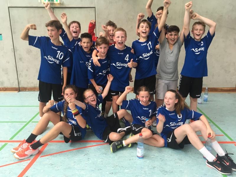 Handball Möglingen