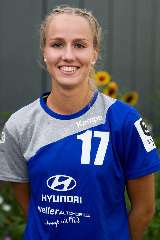 Alina Kynast
