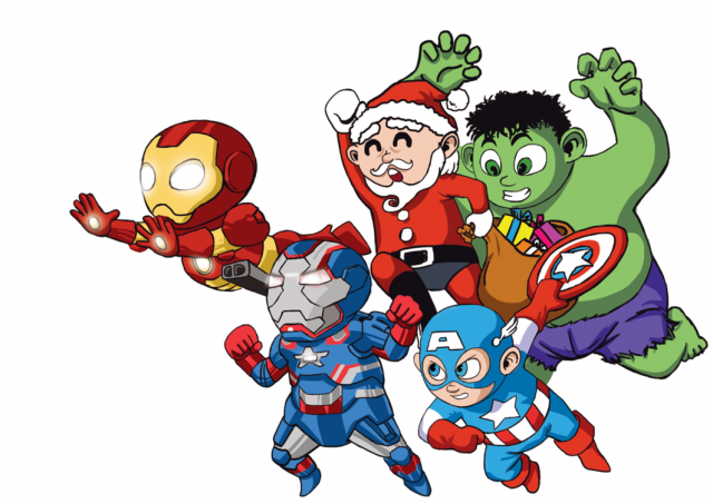 avengers baby png 4